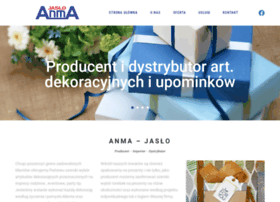 anma-jaslo.pl