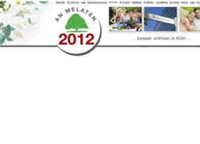 anmelaten2012.de