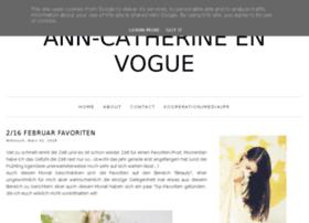ann-catherine-en-vogue.blogspot.de