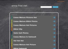 anna-friel.net
