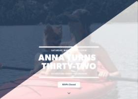 anna32birthday.splashthat.com