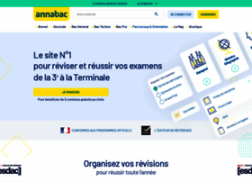 annabac.com