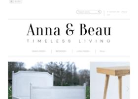 annabeau.co.uk