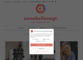 annabelle-sagt.de