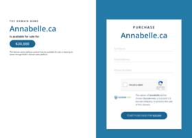 annabellecosmetiques.com