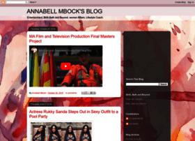 annabellmbock.blogspot.com