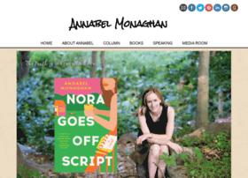annabelmonaghan.com