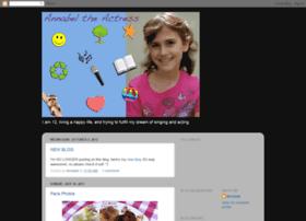 annabeltheactress.blogspot.com