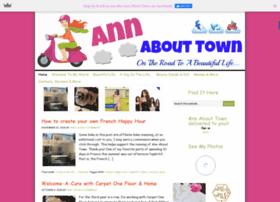 annabouttown.com