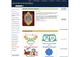 annaboveembroidery.com