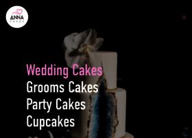 annacakes.com