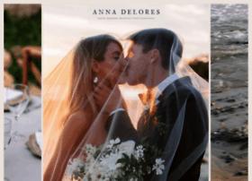 annadelores.com