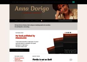annadorigo.com