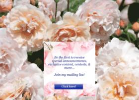annaharringtonbooks.com