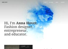 annahovet.com