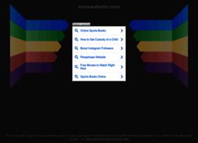 annaisabelle.com