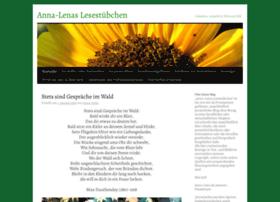 annalenaslesestuebchen.wordpress.com