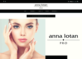 annalotan-usa.com