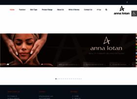 annalotan.com