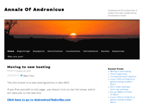 annalsblog.wordpress.com