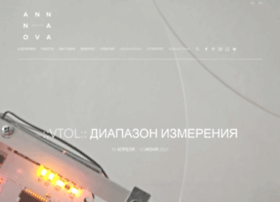 annanova-gallery.ru