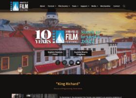 annapolisfilmfestival.com