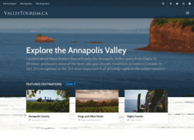 annapolisvalley.org