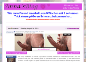 annas-blog.net