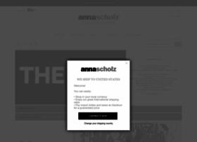 annascholz.com