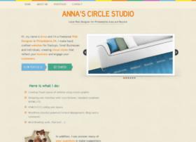 annascirclestudio.com