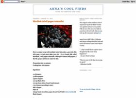 annascoolfinds.com