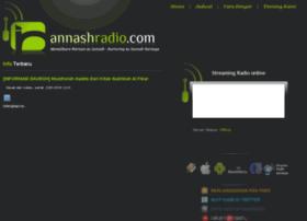 annashradio.com