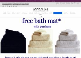 annasova.com