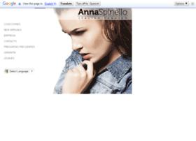 annaspinello.com