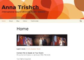 annatrishch.com