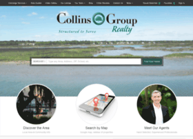anne.collinsgrouprealty.com