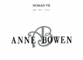 annebowen.com