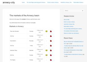 annecy-city.com