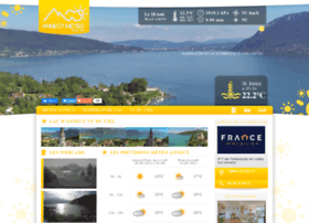 annecy-meteo.com