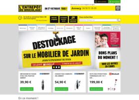 annecy.e-bricodrive.fr