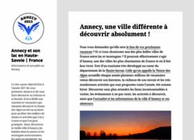 annecy2013.com