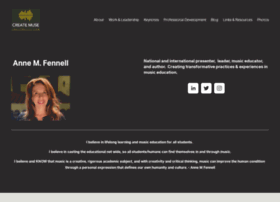 annefennell.com