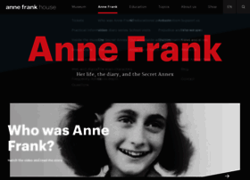 annefrankguide.net