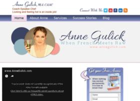 annegulick.com