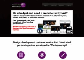 annehutchinswebdesign.com