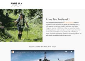 annejanroeleveld.nl