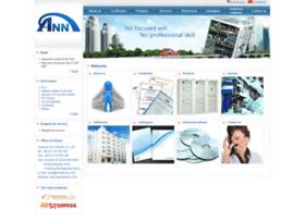 annelectric.com