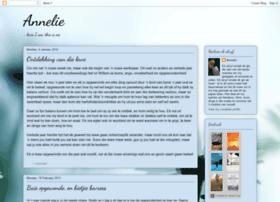anneliekirstein.blogspot.com