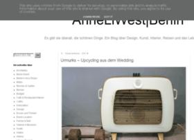anneliwest.blogspot.de