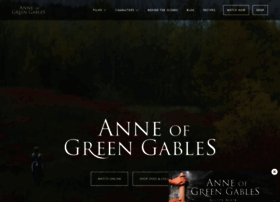 anneofgreengables.com